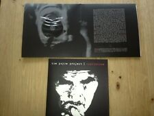 THE PSYKE PROJECT guillotine LP +CD NEW - hexis, celeste, botch