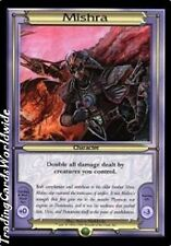 Mishra // nm-ex // Vanguard // Engl. // Magic the Gathering