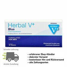 HERBAL S- MAX- 100 mg Premium Potenzpillen Potenzmittel