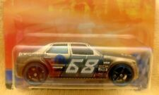 HOT WHEELS - RACE ACES - CHRYSLER 300C HEMI - BROWN - ONLY AT TARGET - RARE