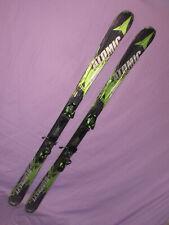 Atomic Nomad Blackeye Ti All-Mtn Skis 174cm w/ Atomic XTO12 Integrated Bindings~