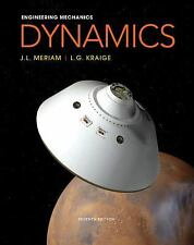 Engineering Mechanics - Dynamics / SI Version 7th Int'l Edition