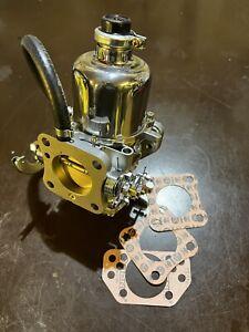 "Classic MG Metro Mini Hif44 1.3/4"" SU Turbo Carb Carburettor Fully Reconditioned"