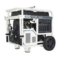 Pulsar PG15KVTWB 12000W Electric Start Portable Generator