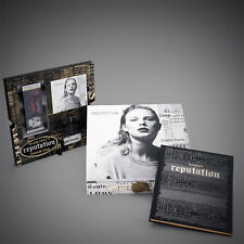 Taylor Swift Big Reputation Commemorative Vip Box & Materials! Unopened
