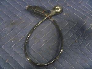 New 11 12 13 Ford Fiesta Engine Knock Ping Sensor Factory Original OEM 1.6 1.6L