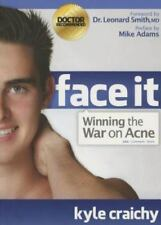 Face It: Winning the War on Acne, Craichy, Kyle, Good Book