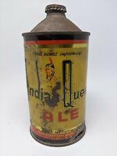 Tough Hohenadel Indian Queen Ale Philadelphia Pennsylvania Quart