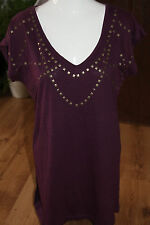 M&Co TOP SIZE M (UK 12 )