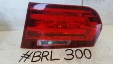 BMW 3 SERIES F30 DRIVER SIDE RIGHT INNER BOOT TRUNK BRAKE LIGHT 7259916