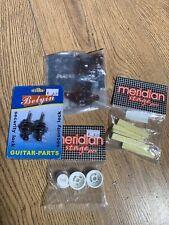 Job Lot Of Guitar Parts Bundle *NEW*