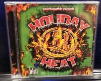 Psychopathic Records - Holiday Heat CD insane clown posse twiztid rydas boondox