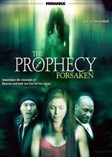 The Prophecy 5: Forsaken DVD NEW