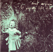 Soul Asylum - Let Your Dim Light Shine / Sony CD - 480320 2