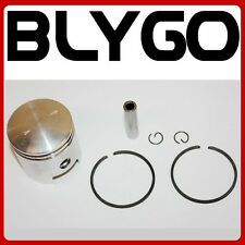 47mm Piston Rings 66cc 70cc 80cc 2 Stroke Motorised Motorized Push Bike Bicycle