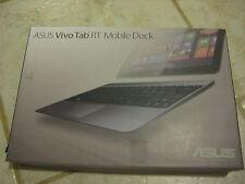 Original ASUS TF600T-DOCK-GR VivoTab RT Tablet Docking Station keyboard