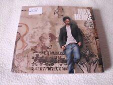 Max Herre (CD + Bonus-DVD)  CD  OVP