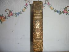Traité de la conduite à tenir après la persécution 2nde édition 1835