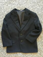 Nautica Toddler Boys Blazer, Dark Navy Blue size 4 Regular