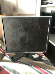 "Dell 1908FP - 16"" -  Flat Panel LCD Monitor ONLY"