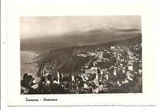 TAORMINA  -  Panorama.....Ediz. Bennardo Salvatore - Teatro Greco Taormina