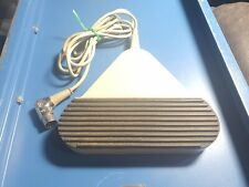 Philips Foot Switch Pedal 10 For Voice Recorder Lfh 0101/00