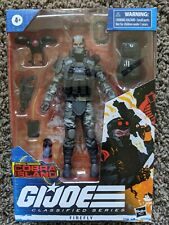 "Hasbro G.I. Joe Classified Cobra Island - Firefly #21 6"" Figure New and Unopened"