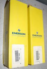 Emerson Climate Technologies HMI-1TT5 Liquid/ Moisture Indicator (Lot of 2)