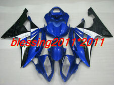 Fairing For YAMAHA YZF R6 2008-2013 ABS Plastic Injection Mold Fairing Set B18