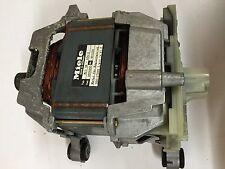 Miele Novotronic WT945 Motor Antriebsmotor TNR 3555995  Mrt 36 - 606/2