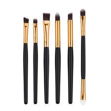 Pro Make up Brushes Set Blending Eyeshadow Eyeliner Foundation Cosmetics Brushes