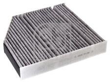 Innenraumfilter FEBI BILSTEIN 105817 Filtereinsatz Aktivkohlefilter für MERCEDES