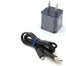 wall charger+usb cable for Samsung I5800 Intercept Naos N7100 bx