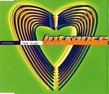 Intrance visions of Love (1994, feat. D-sign) [Maxi-CD]