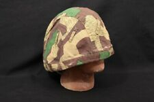 Wwii German Army Military M35 Reversible 1931 Splinter Camo Pattern Helmet Cover