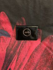 Authentic Mimco Card Wallet Black Patent Leather
