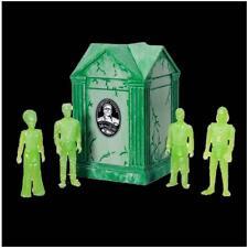 Funko figuras Monstruos Universal X 4 embrujada cripta Verde NYCC Exclusiva Horror