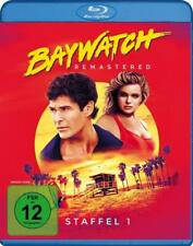 Baywatch - Staffel 1, HD Remastered, 4x Blu-ray Disc NEU + OVP!
