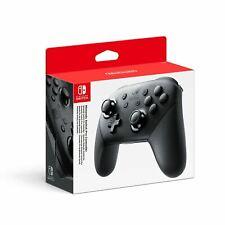 Nintendo Switch Pro Controller Gamepad Black