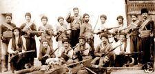 Armenian Army Forces in Turkey 1915 World War 1 7x4 Inch Reprint Photo 1
