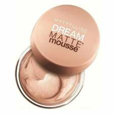 Maybelline Dream Matte Mousse Foundation - Choose Your Shade