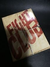 Fight Club (Dvd, 2000, 2-Disc, Special Edition Double Dvd)*Brad Pitt