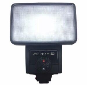 Vivitar Auto Zoom Thyristor Camera Electronic Flash 265HV