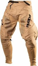 **NEW 2020** PBRack Flow Leg Paintball Pants Tan Medium + SHIPS FREE - PB Rack