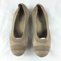 Ballet flats STUART WEITZMAN Russell Bromley Giveable elastic UK 5 38 US 7.5