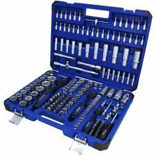 """Brilliant Tools Set Clés à Pipe, 172-tlg 1/4 """", 3/8 """", 1/2 """""""