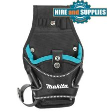 Makita Universal Belt Drill Holster Left & Right Handed P-71794 Hook Loop Brand