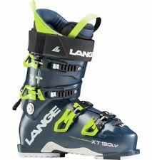 2018 Lange XT 130 LV Mens Ski Boots (27.5)