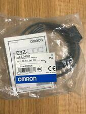Omron Photoelectric Switch Sensor E3z-d81 E3ZD81 12 to 24v DC 2m