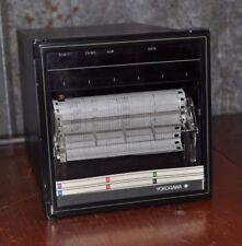 Omega RD-106T Programmable Chart Recorder - Extra Paper & Ribbon Cartridge